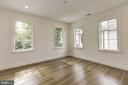 Second Bedroom - 3010 UNIVERSITY TER NW, WASHINGTON
