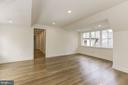 Third Bedroom - 3010 UNIVERSITY TER NW, WASHINGTON
