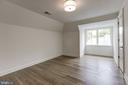 Fifth Bedroom - 3010 UNIVERSITY TER NW, WASHINGTON