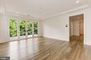Master Bedroom - 3010 UNIVERSITY TER NW, WASHINGTON