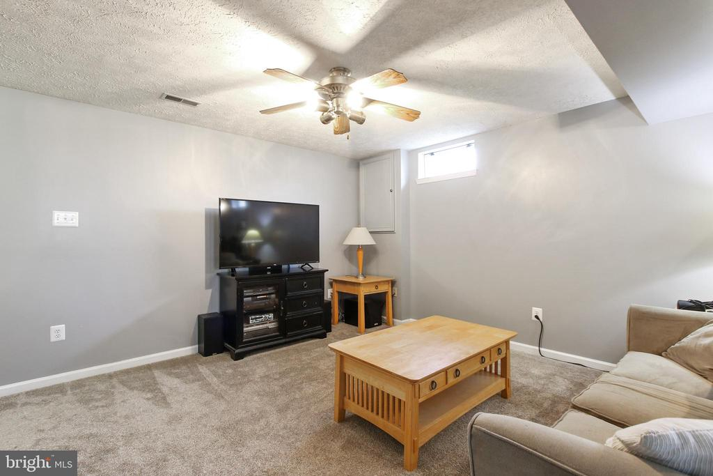 Second family room - 6059 DOUGLAS AVE, NEW MARKET