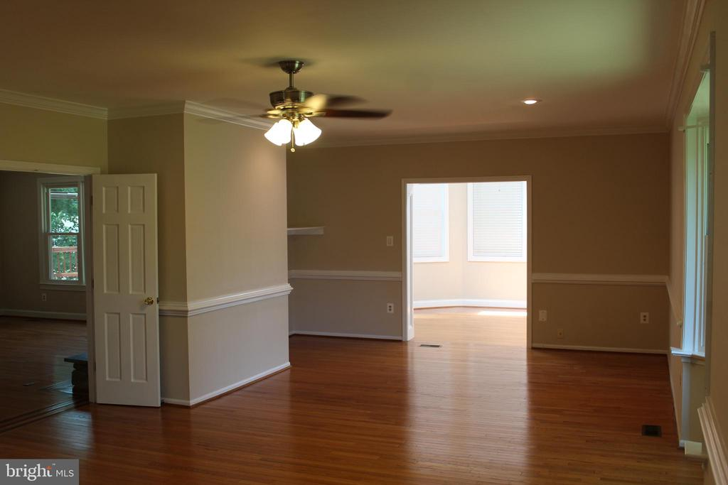 Multipurpose Room on the Main - 4800 N HILL DR, FAIRFAX