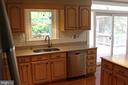 Easy Access to the Outside - 4800 N HILL DR, FAIRFAX