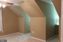 Also Owners Favorite Bedroom - 4800 N HILL DR, FAIRFAX