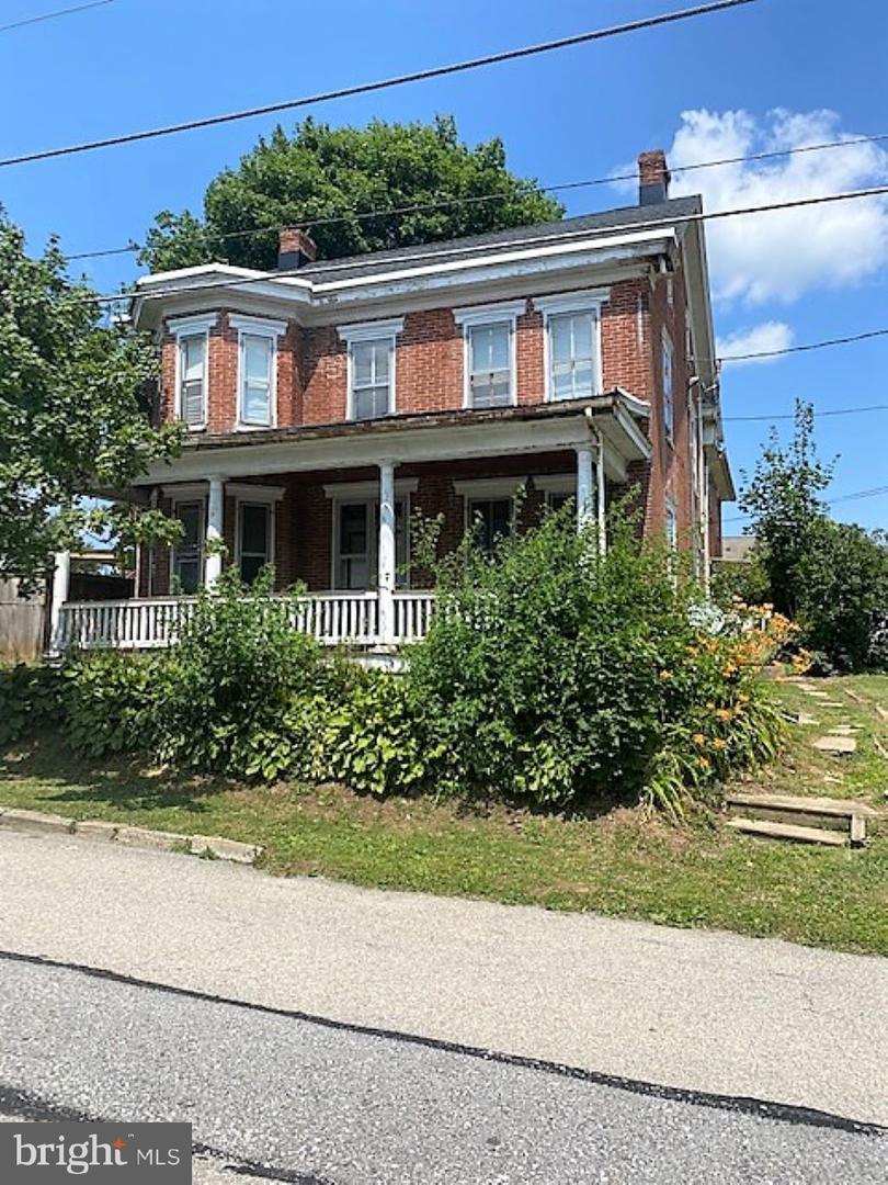多户 为 销售 在 Bendersville, 宾夕法尼亚州 17306 美国