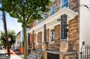- 118 W ALL SAINTS ST, FREDERICK