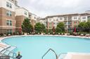 Pool - 12000 MARKET ST #202, RESTON