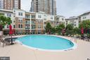 Pool - 12000 MARKET ST #202, RESTON