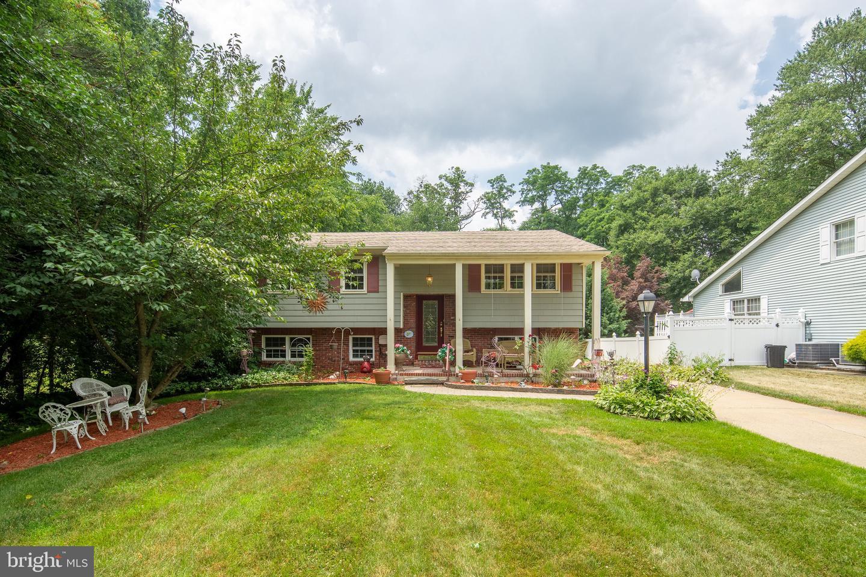 Single Family Homes voor Verkoop op Barrington, New Jersey 08007 Verenigde Staten