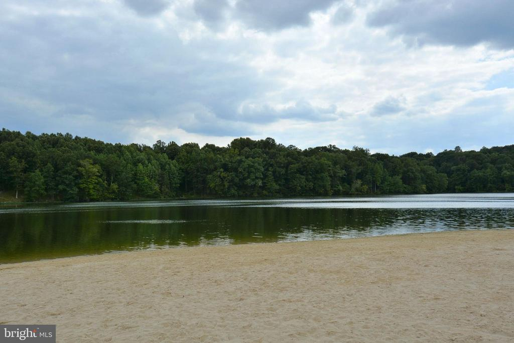 Beach at Lake Linganore - 9704 WOODFIELD CT, NEW MARKET
