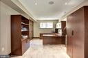 Office/3rd bedroom - 4512 DOLPHIN LN, ALEXANDRIA
