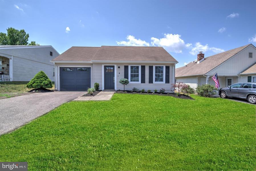 Single Family Homes 为 销售 在 Manchester Township, 新泽西州 08759 美国