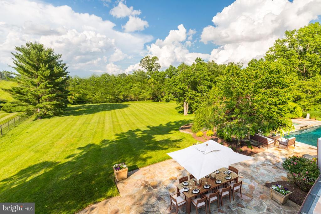 5.3 Acres of Land - 8313 PERSIMMON TREE RD, BETHESDA