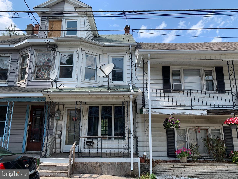 Single Family Homes 용 매매 에 Coal Township, 펜실바니아 17866 미국