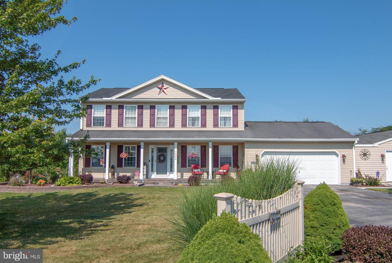 Single Family Homes per Vendita alle ore Felton, Pensilvania 17322 Stati Uniti