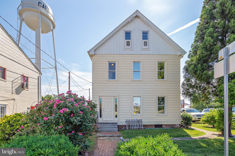 Single Family Homes 為 出售 在 Galena, 馬里蘭州 21635 美國