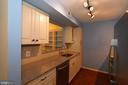 New Kitchen in 2016 - 13619 ORCHARD DR, CLIFTON