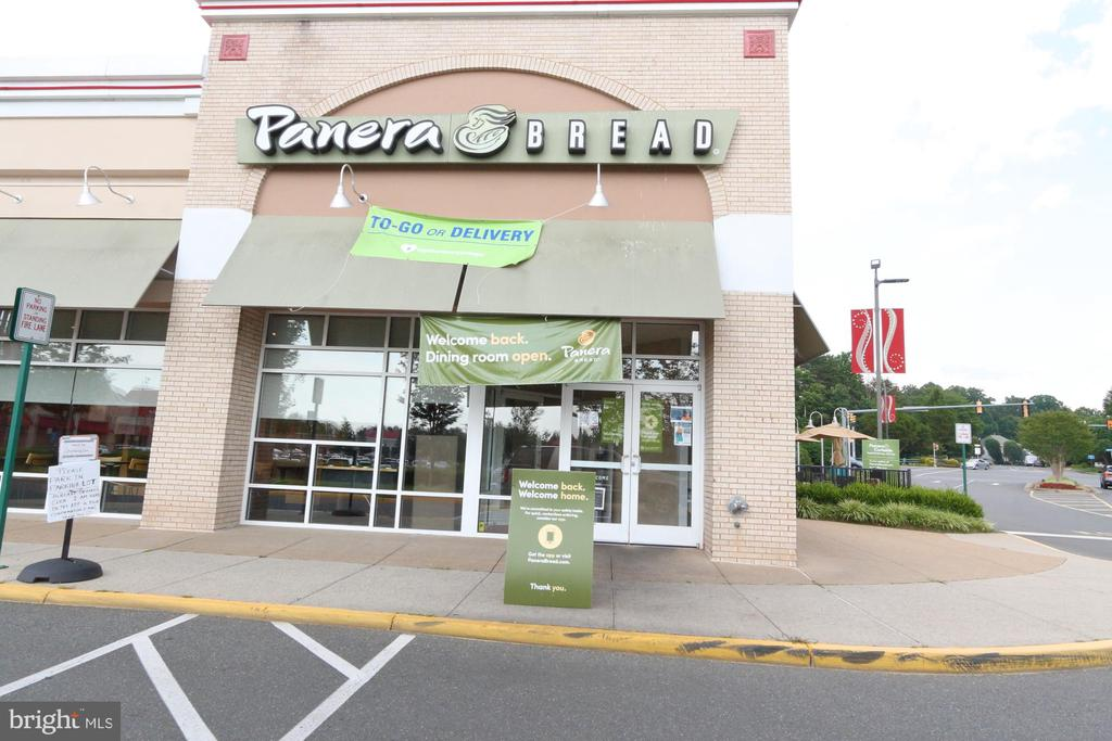 Panera and Popeyes - not shown. - 13619 ORCHARD DR, CLIFTON