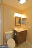 Owner's New Bath in 2016 - 13619 ORCHARD DR, CLIFTON