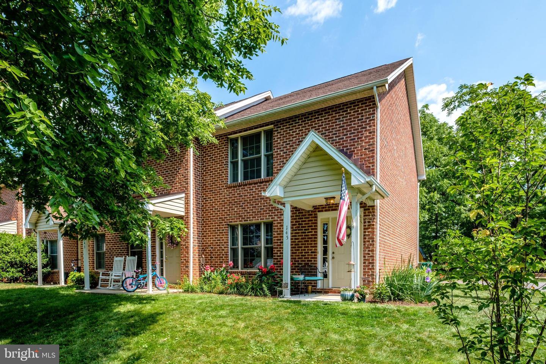 Single Family Homes per Vendita alle ore Broadway, Virginia 22815 Stati Uniti