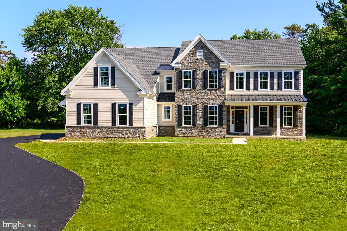 Single Family Homes for Sale at Lower Gwynedd, Pennsylvania 19002 United States