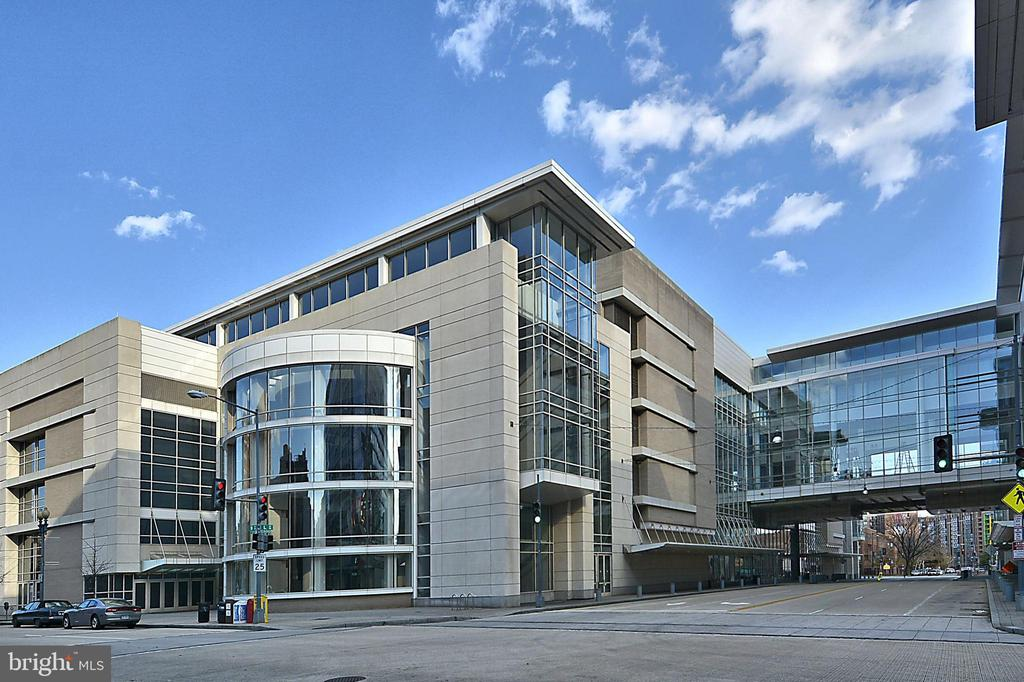 Convention Center - 400 MASSACHUSETTS AVE NW #604, WASHINGTON