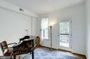 Upper Level 1 - Bedroom 3 - 1928 15TH ST NW, WASHINGTON