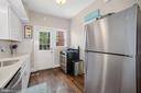 Stainless appliances - 520 ONEIDA PL NW, WASHINGTON