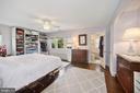 en suite bath - 520 ONEIDA PL NW, WASHINGTON