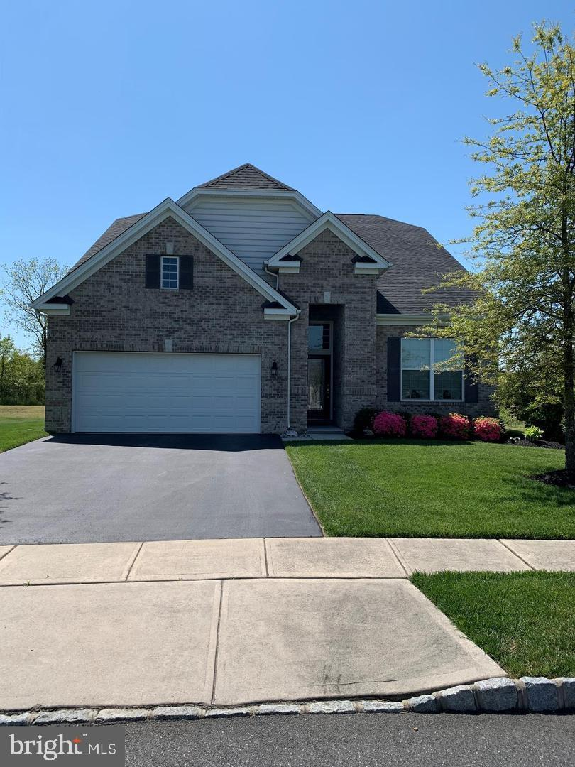 Single Family Homes para Venda às Clarksboro, Nova Jersey 08020 Estados Unidos