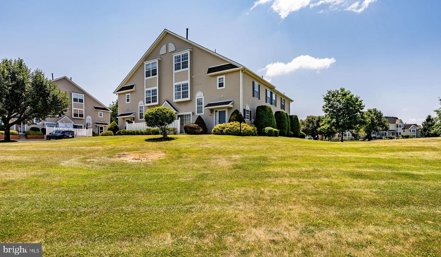 Single Family Homes for Sale at Jamison, Pennsylvania 18929 United States
