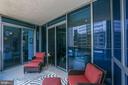 2 of 2 Tiled Terraces - 1881 N NASH ST #703, ARLINGTON