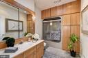 Upper Level Bathroom - 2015 Q ST NW, WASHINGTON