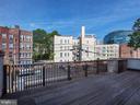 Deck - 1814 19TH ST NW, WASHINGTON