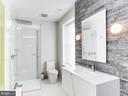Bathroom - 1814 19TH ST NW, WASHINGTON