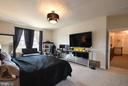 Master Bedroom - 6 TANKARD RD, STAFFORD