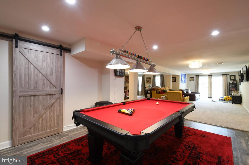 Game Room - 6 TANKARD RD, STAFFORD