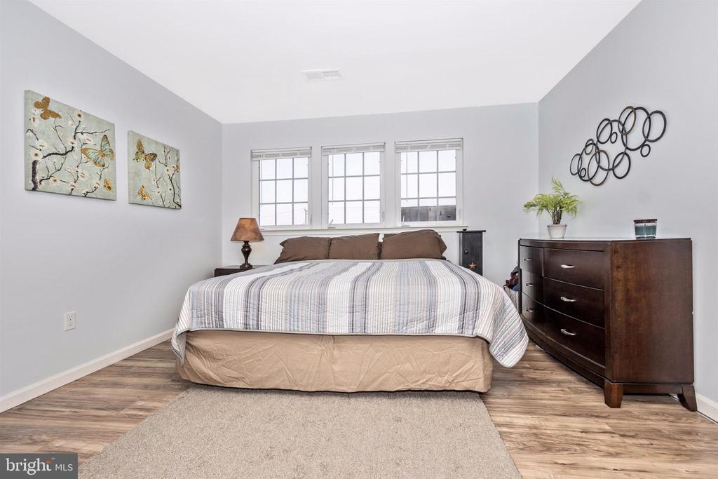 Owner suite - 211 RIDGE VIEW LN, HANOVER