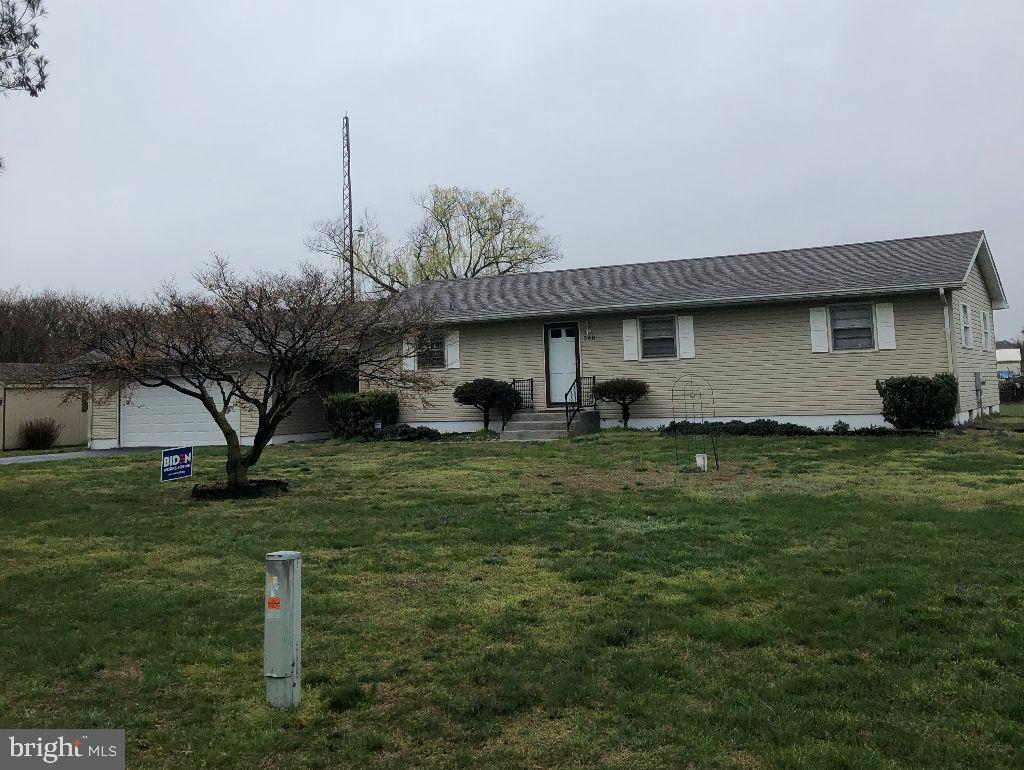 Single Family Homes vì Bán tại Frederica, Delaware 19946 Hoa Kỳ