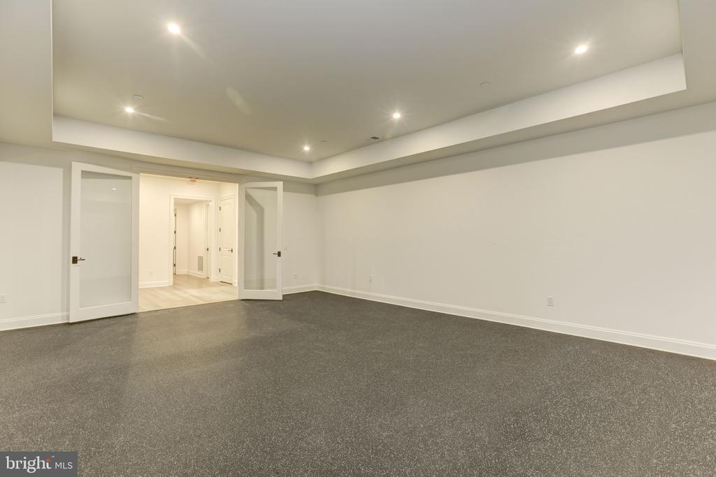 Exercise Room - 3010 UNIVERSITY TER NW, WASHINGTON