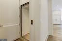 Full Service Elevator - 3010 UNIVERSITY TER NW, WASHINGTON