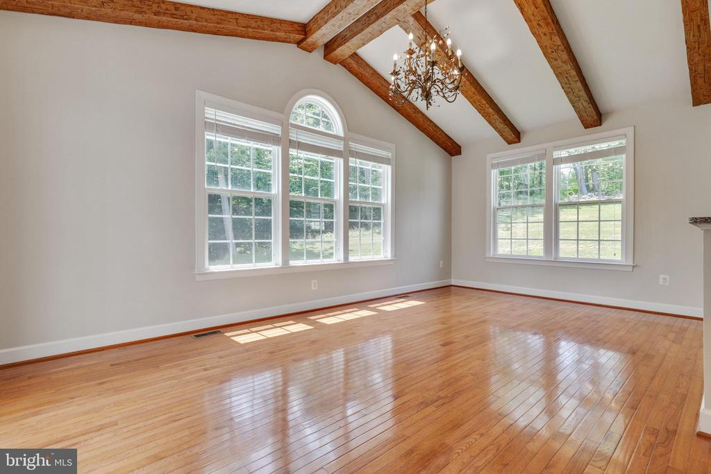 Drenched in Sunlight - 15879 FROST LEAF LN, LEESBURG
