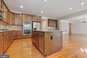 Stainless Steel Appliances - Double Wall Oven - 15879 FROST LEAF LN, LEESBURG