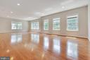 Huge Upper Level Bedroom - Previously 2 Bedrooms - 15879 FROST LEAF LN, LEESBURG