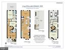 Floorplan - 1744 WILLARD ST NW, WASHINGTON