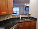 Kitchen - 1320 N WAYNE ST #101, ARLINGTON