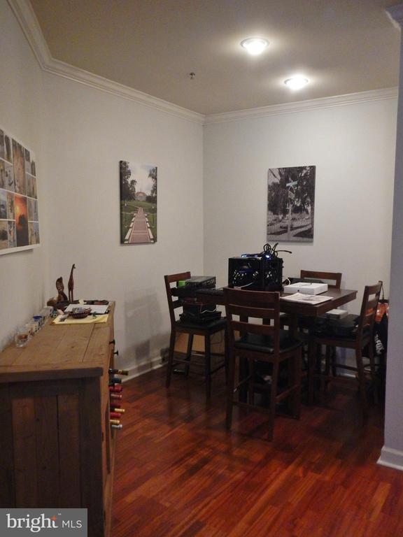 Dining Room - 1320 N WAYNE ST #101, ARLINGTON