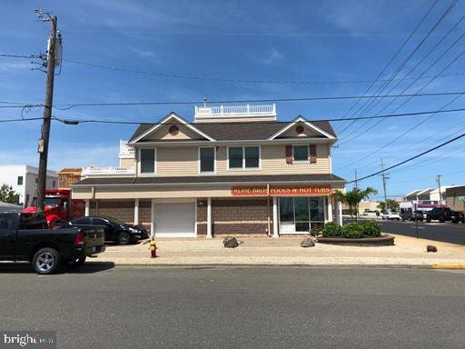 Retail for Sale at Ship Bottom, New Jersey 08008 United States