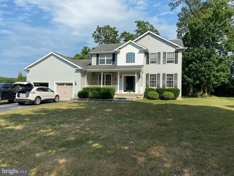 Single Family Homes のために 売買 アット Franklinville, ニュージャージー 08322 アメリカ