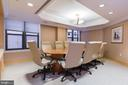 Host a Quiet Business Zoom Call in Here! - 616 E ST NW #1201, WASHINGTON